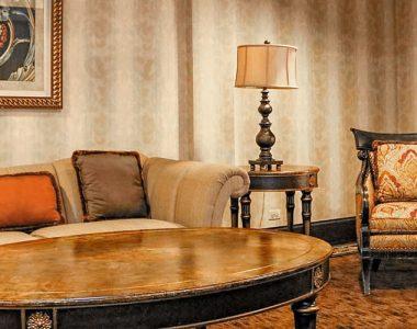 Luxury Bridal Suites - Chateau Ritz Chicago