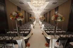 Optional Ceremony Room